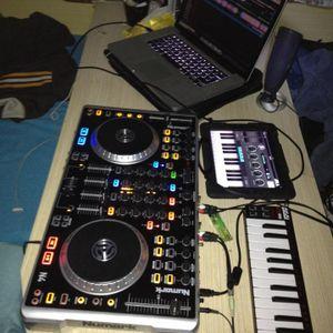 Minimal Techno & Electro mix 2 DJ Haydn