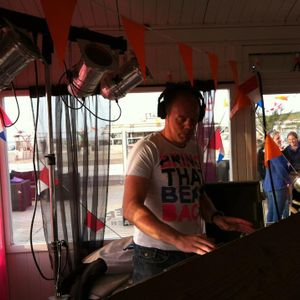 DJ Italiander Mark 1