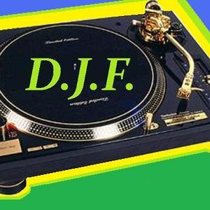 DJF 2012 BRAZIL DANCE PARTY