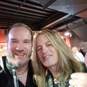 Interview with Doug Aldrich on the Friday NI Rocks Show 2nd Nov 2018