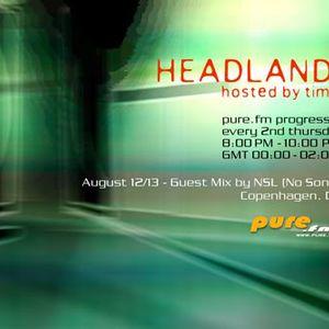 Headlands 015 - Guestmix