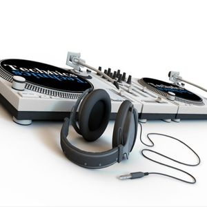 DJ tOnni Jimenez - In the air & Hello & I Believe In Dreams (11/01/11)