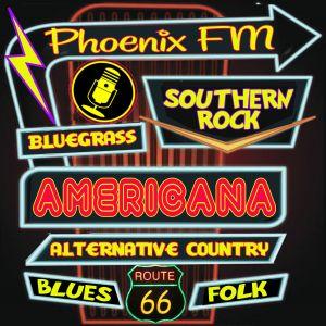 Route 66 - Show 37 on Phoenix FM