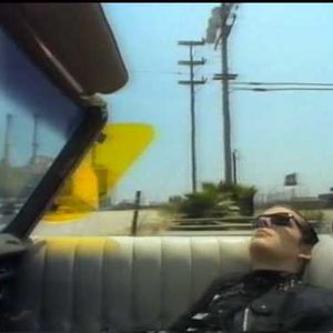 30odd min mix - Summer Goth Cruising