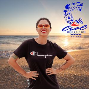 Nuria Scarp - Crol Beach & Fit Club Sitges (15/07/18)