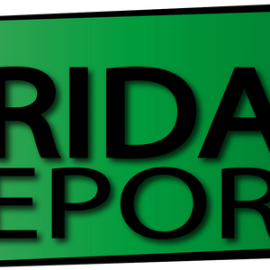 Friday Report 4th September 2015