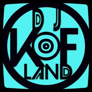 Dj Kofland Zet Mayan Madness 26/03/2016
