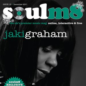 Soulm8 Mix Issue 15 - Paris Cesvette