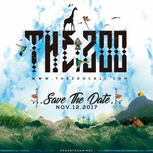 Contest- The Zoo Cali2017