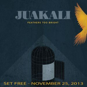 Juakali's Feathers Too Bright (Mixtape Premiere)