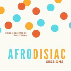 #001 - Afrodisiac Sessions
