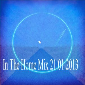 In The Home Mix 27.01.2013