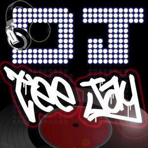 """DJ Tee Jay """"Chillaxing - Sweaa - Tee Banger"""""""