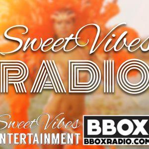 Sweet Vibes Radio 1710