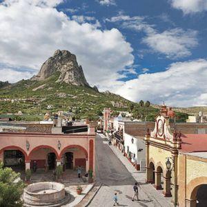 Coloquio INAH y Sociedad Querétaro