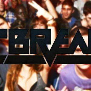 DC Breaks Live from Glazart/PARIS Hosted By Sunrize Streamed on Bassjunkees.com - 28-12-2012