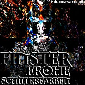 Philuma - Finsterfrohe Schillerfarben (Liquid Trip Set)