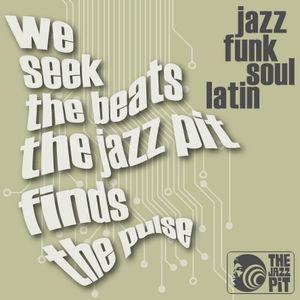 The Jazz Pit Vol. 8 : No. 15