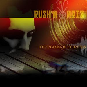 Rush'n Noiz - Outbreak Forces Vol.11 Set.1