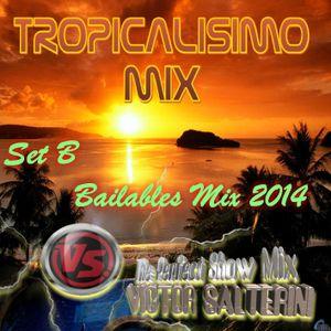 TropicalisimoMix2014 - Bailables Mix