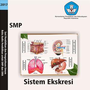 SMP 8 IPA - Sistem Ekskresi pada Manusia
