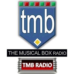 TMB Radio - Capturados en Vivo - Programa Nº 47 emitido el 22/07/2017