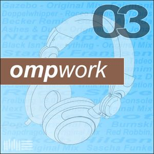 Oscar Marimon :: OMPwork 03 - 'Here comes the music' [ Oct. 2007 ]