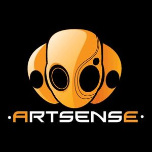 Artsense - Live on Radio Schizoid - 10th May 2012