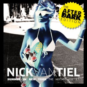 Summer In New York: The Mixtape Vol 3.1 [The after dark edition]