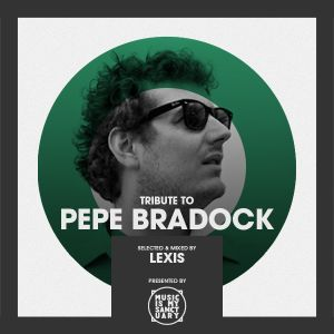 Lexis - Tribute to PEPE BRADOCK mix