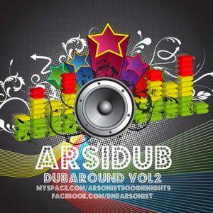 ArsiDub- Dub Around Vol.2
