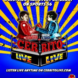 Cerrito Live- WrestleMania & TriviaMania Previews: 3/26/16