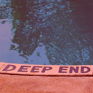 The Deep End MiniMix