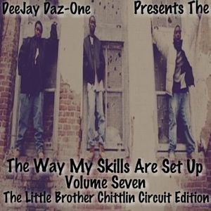 The Way My Skills Are Set Up Volume Seven - The Little Brother Chittlin Circuit Edition Mix