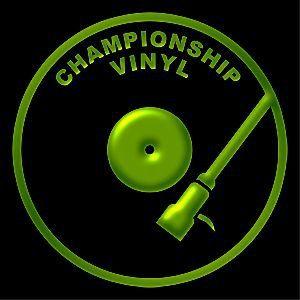 Championship Vinyl - Puntata 5 - 21/01/2013