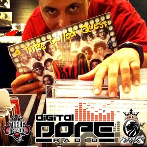 DIGITAL DOPE RADIO HARDKNOX EDM HARDSTYLE POWERHOUR WITH DJ TK OCTOBER 18TH