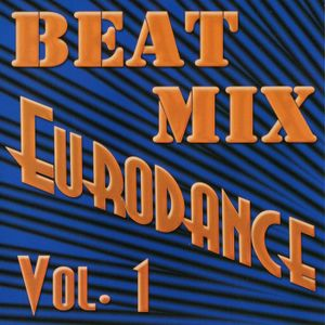 Ruhrpott Records Beat Mix Eurodance 1