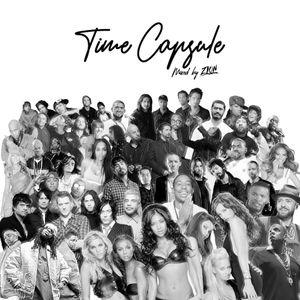 DJ Zion - Time Capsule