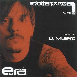 Oscar Mulero - Era (Rxxistance Vol. 1)