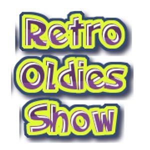 Retro Oldies Show - 22 Aug 2015