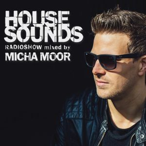 House Sounds Radioshow - July 2016