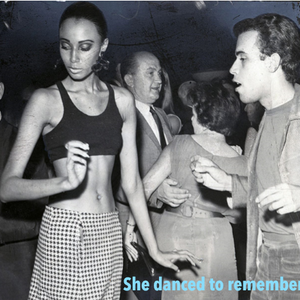 She danced to remember