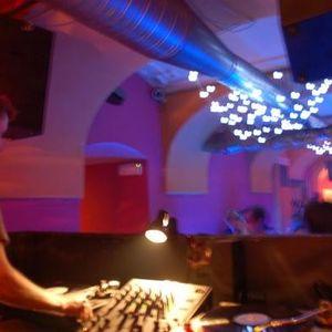SIRIUS DJ SET