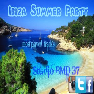 Ibiza Summer Party 2014