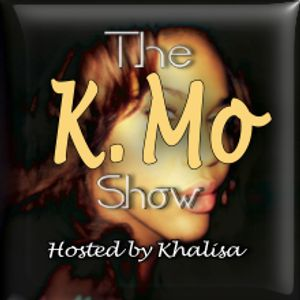 The K. Mo Show - Episode 5 (8th Sept 2012)