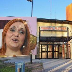 MARISA TORRES, CONCEJAL EN PLOTTIER POR EL MOVIMIENTO CIUDADANO ACTIVA (29 de mayo 2017)