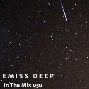 Emiss Deep_In The Mix_-_Podcast_030_-_Marzo_2011
