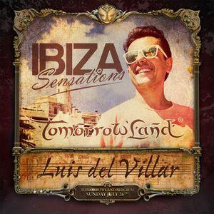 Ibiza Sensations 121 Thank you Tomorrowland !!