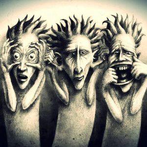 PSYRIGHINI _-_ Psychological Psytrance Therapy 2/5/14