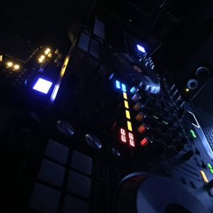 Techno Set 003 (From Deep 2 Techno special 4 decks mix)